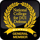 NCDD National College for DUI Defense: David J. Shrager