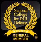 NCDD National College for DUI Defense: David J. Shrager
