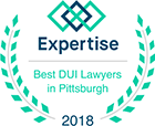 Expertise Best DUI Lawyers in Pittsburgh 2018