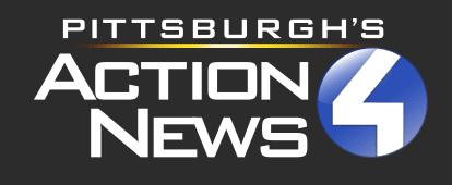 WTAE Channel 4 Pittsburgh News