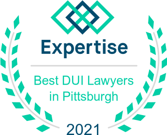 10 Best 2021 Client Satisfaction Award American Institute of DUI/DWI Attorneys